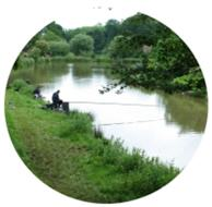 Risby Park Fishing Ponds pleasure angling