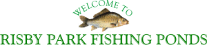 Risby Park Fishing Ponds Logo