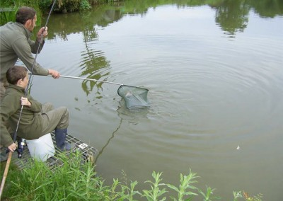 Risby Park Fishing Ponds0001