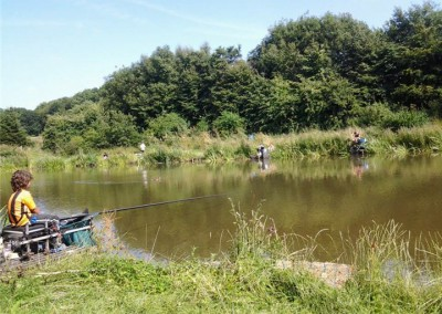 Risby Park Fishing Ponds0011