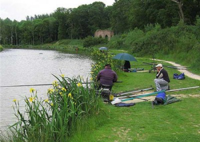 Risby Park Fishing Ponds0021