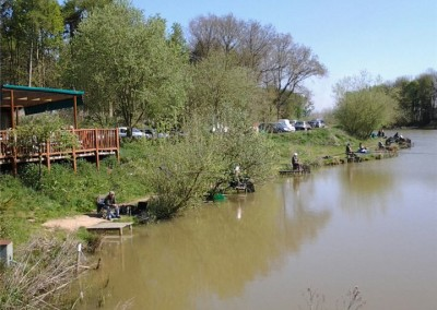 Risby Park Fishing Ponds0022