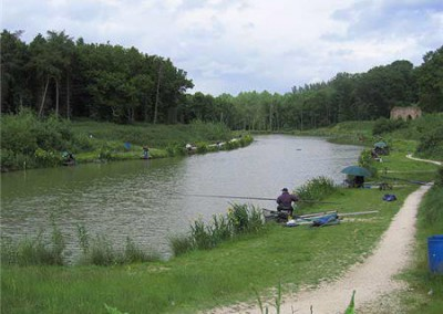 Risby Park Fishing Ponds0030