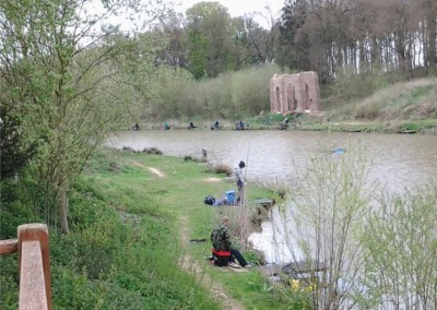 Risby Park Fishing Ponds0033