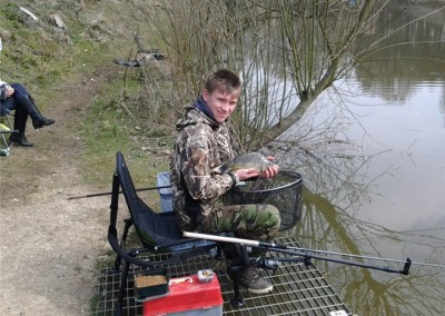Risby Park Fishing Ponds0040