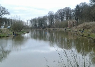 Risby Park Fishing Ponds0041