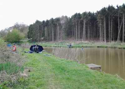 Risby Park Fishing Ponds0044