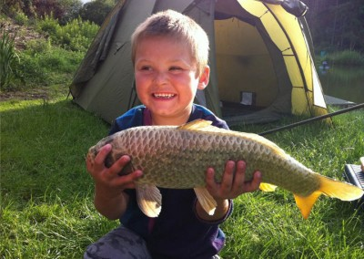Risby Park Fishing Ponds0061