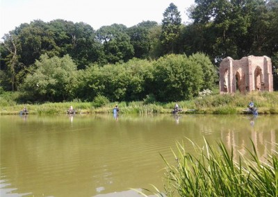 Risby Park Fishing Ponds0073