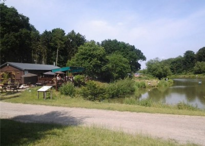 Risby Park Fishing Ponds0084