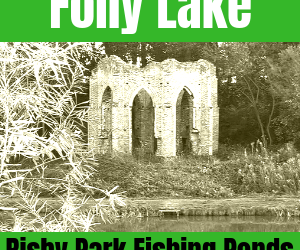 Saturday 3rd Nov 2018 Open Match Folly Lake