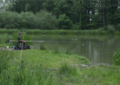 Risby Park Fishing Ponds Matches