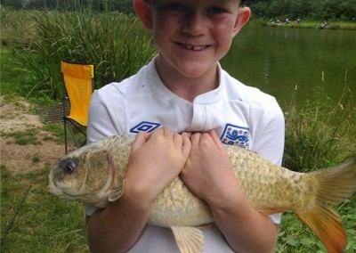 Risby Park Fishing Ponds0016