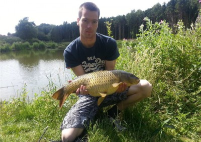 Risby Park Fishing Ponds0019